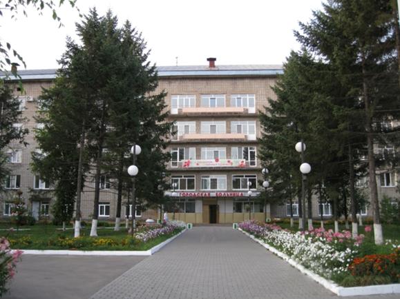 Московская 4 сызрань медицинский центр